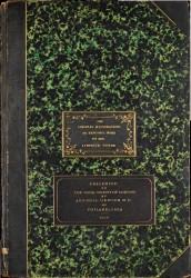Anatomical studies, by Andrew van Rymsdyk Spread 0 cover