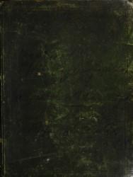 Memoir of my singular history, Benjamin Wilson Spread 0 cover