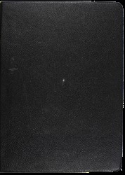 Diary of the construction of Jodrell Bank radio telescope Spread 0 cover